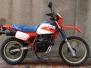 Honda XL 600 PARIS-DAKAR