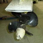 Eliche e corrosione galvanica