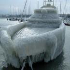 Inverno 2012: freddo cane al mare…